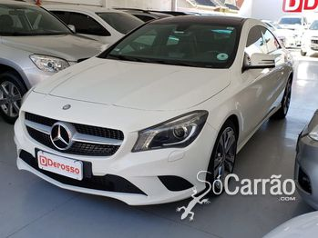 Mercedes cla 200 FIRST EDITION 1.6 TB