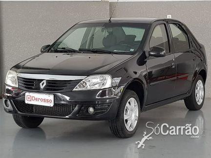 Renault LOGAN - logan EXPRESSION 1.6 16V SCe