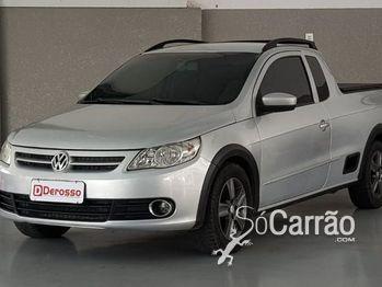 Volkswagen saveiro ce G5 1.6 8V