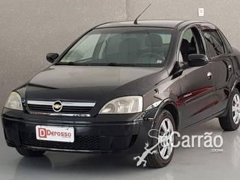 GM - Chevrolet corsa sedan PREMIUM 1.4 8V ECONOFLEX