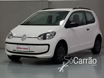 Volkswagen TAKE UP! 1.0 12V