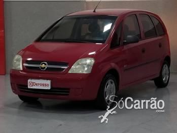 GM - Chevrolet meriva JOY 1.4 8V ECONOFLEX