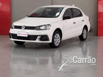Volkswagen voyage COMFORTLINE(I-Trend) G6 1.6 8V