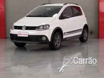 Volkswagen crossfox 1.6 8V