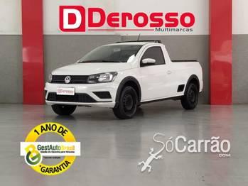 Volkswagen saveiro cs 1.6 TRENDLINE