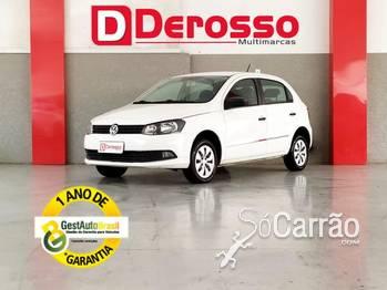 Volkswagen gol TRENDLINE G6 1.0 8V