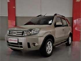 Ford ECOSPORT - ecosport XLT 2.0 16V