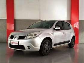Renault SANDERO - sandero SANDERO PRIVILEGE 1.6 16V HIFLEX