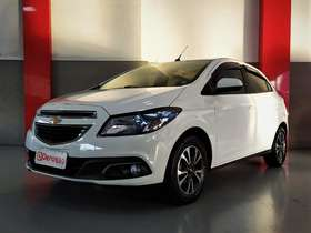 GM - Chevrolet ONIX - onix LTZ 1.4 8V MT6 ECO