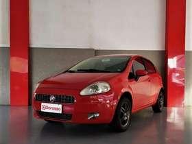 Fiat PUNTO - punto ELX 1.4 8V