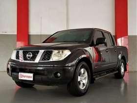 Nissan FRONTIER CD - frontier cd SE 4X2 2.5 16V TDI MT