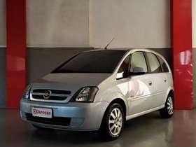 GM - Chevrolet MERIVA - meriva MAXX 1.8 8V FLEXPOWER