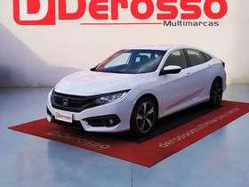 Honda CIVIC - civic G10 SPORT 2.0 16V MT6