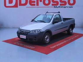 Fiat STRADA CS - strada cs FIRE 1.4 8V