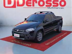 Fiat STRADA CE - strada ce ADVENTURE 1.8 8V