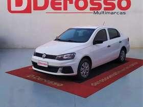 Volkswagen VOYAGE - voyage TREND G5 1.6 8V IMOTION