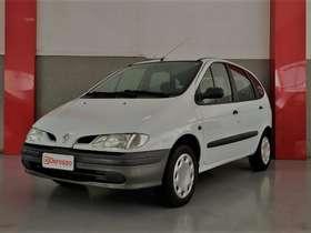 Renault SCENIC - scenic RT 2.0 16V