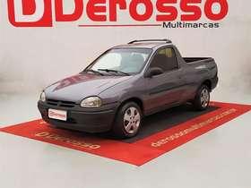GM - Chevrolet CORSA PICK-UP - corsa pick-up CS GL 4X2 1.6 MPFI