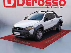 Fiat STRADA CD - strada cd ADVENTURE 1.8 8V