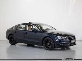 Audi A5 SPORTBACK - a5 sportback AMBIENTE 1.8 16V TFSI MULT