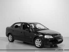 GM - Chevrolet ASTRA SEDAN - astra sedan ADVANTAGE 2.0 8V AT FLEXPOWER