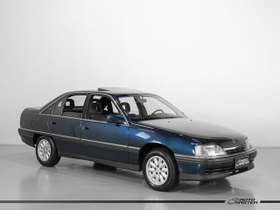 GM - Chevrolet OMEGA - omega GLS 2.0 MPFI