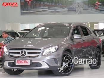 Mercedes GLA 250 VISION 2.0