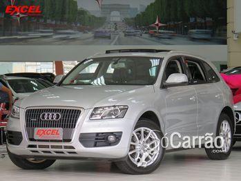 Audi Q5 3.2 FSI V6 QUATTRO S TRONIC