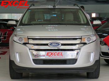 Ford EDGE LIMITED 3.5 AWD V6 24V 4P