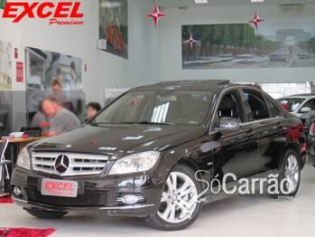 Mercedes C 280 AVANTGARD 3.0 24V