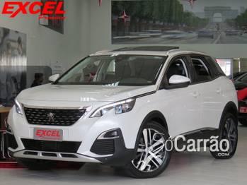 Peugeot 3008 GRIFFE 1.6 16V