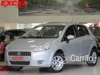 Fiat PUNTO ELX 1.4 4P