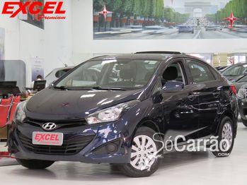 Hyundai HB20 S COMFORT STYLE 1.6 4P