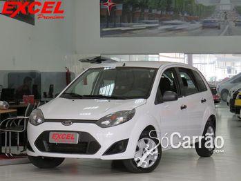 Ford NEW FIESTA HATCH SE 1.6 16V