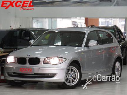 BMW 118i - 118i 2.0 16V