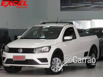 Volkswagen SAVEIRO CS C 1.6