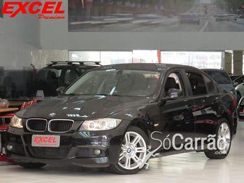BMW 318ia 1.8 16V