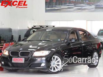 BMW 320ia 2.0 16V