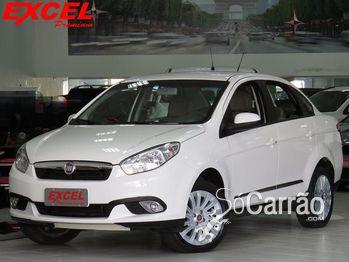 Fiat GRAND SIENA ESSENCE 1.6 16V DUALPLUS