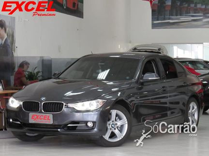 BMW 320i - 320i 2.0 16V TB AT