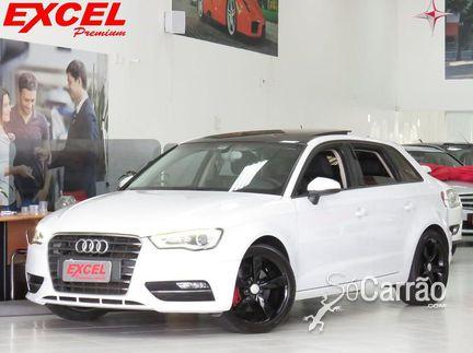 Audi A3 - a3 1.8 20V
