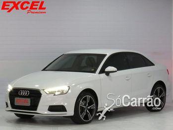 Audi a3 SEDAN AMBIENTE 1.4 16V TFSI TIP