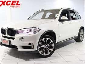 BMW X5 - x5 xDrive35i FULL 4X4 3.0
