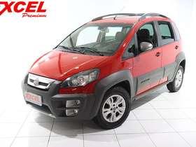 Fiat IDEA - idea ADVENTURE 1.8 16V