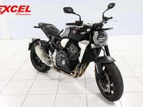 Honda CB 1000 R - cb 1000 r CB 1000 R