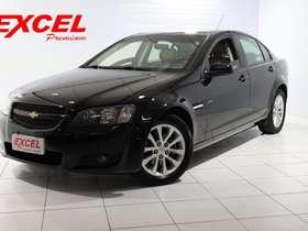 GM - Chevrolet OMEGA - omega FITTIPALDI 3.6 SFI V6 AT
