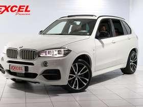 BMW X5 - x5 M50d 4X4 3.0 V6