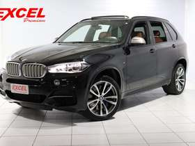 BMW X5 - x5 M50d 4X4 3.0 TB