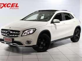 Mercedes GLA 200 - gla 200 ENDURO 1.6 TB FF