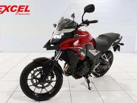 Honda CB 500 - cb 500 X ABS